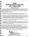 d001, Sumter 2002